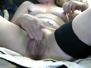 Mature swollen pussy video - Swollen pussy