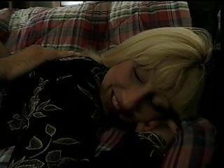 Horny grandmas fuck movies Horny grandma is fucked hard by hung dude on bed