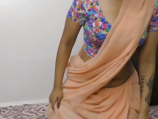 Hindi naked Sexy south indian tutor roleplay in hindi