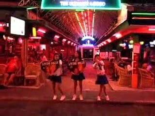 Pattaya Living Dolls