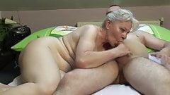 Grandma's secrets
