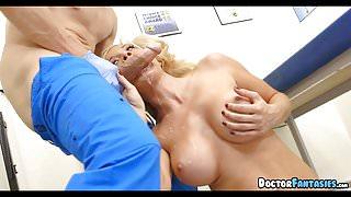 Breast Exam Checkup