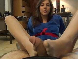 Adult karate near zip code 85209 Karate girl gives a pantyhose footjob