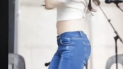 dalshabet Ah Young cumtribute