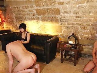 Fr gay porn videos Tina agathe femdom fr