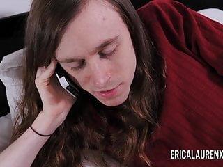 Erica lauren milf Nurse erica lauren makes a house call for a younger guy