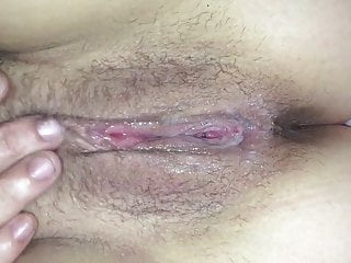 Closeup pussy free video - Closeup pussy with cum
