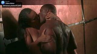 Tia Carrere sex scene (Back in the day)