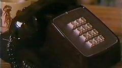 Шаловливые девушки в течке 1986