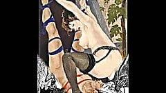Erotic Art & Music