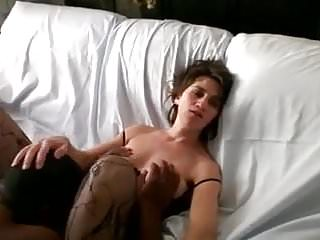 Women looking at naked women - Great nipples wife looks at hubby while black eats her