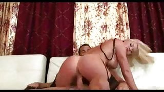 My Obsession With Big Ass Girls - KL