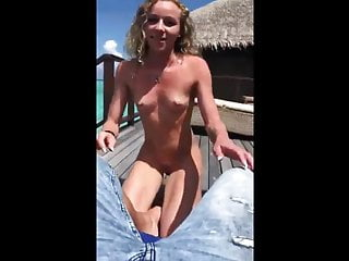 I fucked a girl on vacation