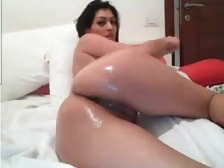 Arab iranian pic porn - Beautiful cam girl loves it in the ass