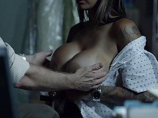 Nudes of eliza dushku Deanna betras - banshee s4e06