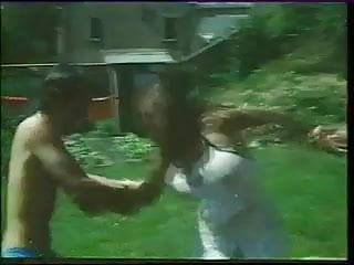 Virginie gervais sex tapes - Gaelle, malou... et virginie 1977group sex scene