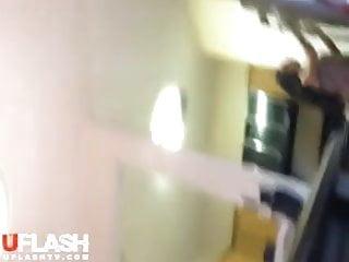 Dominican nude woman Flashing maid no nude woman