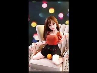 Lifelike teen sex dolls Perfect teen sex doll with nice butt