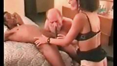 femdom bi cocksucking