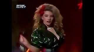 singer hot danuta lato
