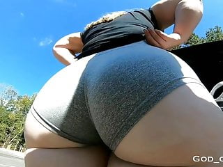 Pictures nake bycicle ride Bycicle pawg part 2