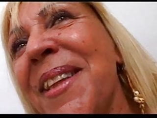 Troia mature it - Mature brazilian blonde wonderful big ass take in every hole troia
