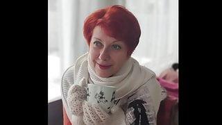 Fucking in the ass Oksana Stashenko