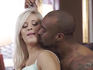Girls and boys first sex Black4k. young black-skinned boy has his first sex