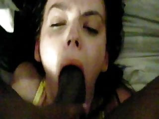 Turned out while fucking girl story - Young girl gets turned out by black cock suck fuck