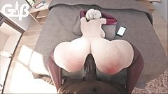Animated Anal 2B Nier Pov Sex