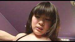 Eotic Japanese Girl