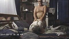Fucking my Fat Ass Sex Hog Debbie from behind