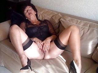 Granny Stocking Tube