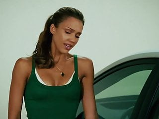 Sexy alba sex Jessica alba others - good luck chuck