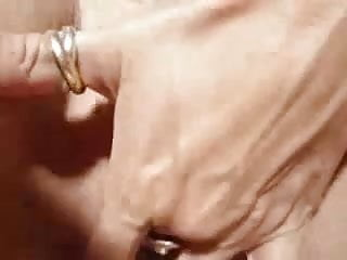 Mature lady squirt Horny mature lady masturbating her wet pussy