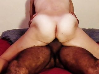 Control my orgasms Hairy amateur wife real orgasm taking control of dick