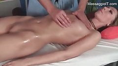Римская тантра-массаж