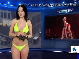 Naked news mexico Katy perry naked news