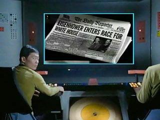 Captain kirk alien porn - Kirk out