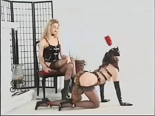 Bondage in mainsteam movies Perfect movie - part 2 sadie karina - lesbian bondage