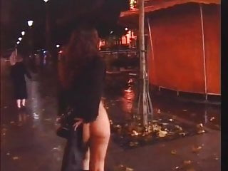 Hot sexy naked women having sex - Karen lancaume naked on the street having sex