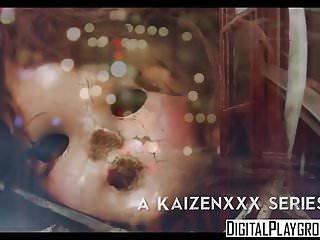 Xxx tiny asses - Sherlock a xxx parody episode 1