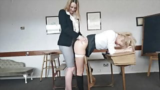 Humping On One Of My Students After Class