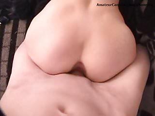 Thug erotica dick balls Skinny chick pounding huge white dick balls deep