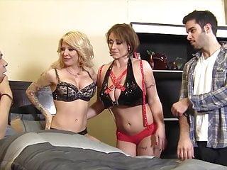 Fucking over men cheating wives Cuckolding milfs - humiliated by cheating wives