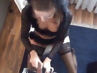 Amateur surprise anal Young girl surprised by her anal orgasm