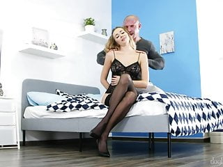 Hardcore max video clips Black stockings polina max hard fucking