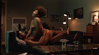 Alison Law Sex Scene from Insecure on ScandalPlanetCom