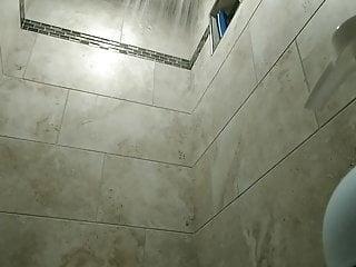 Watch sex in the shower Watch me shower
