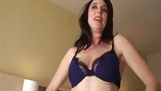 Anal MILF Karen Kougar